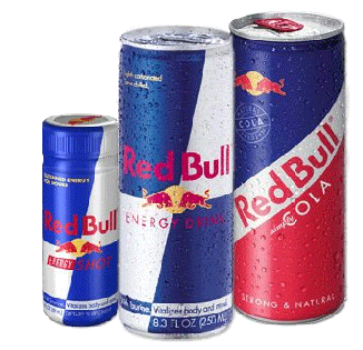 red bull 4ps This dissertation proposal identifies the key marketing strategies of red bull in  uk for  net mba the marketing mix: the 4 p's of marketing http://www netmba.